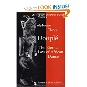 Amazon.com: Doople\aa: The Eternal Law of African Dance ...
