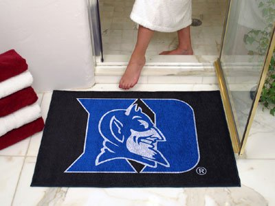 Fan Mats 2633 Duke University Blue Devils 34