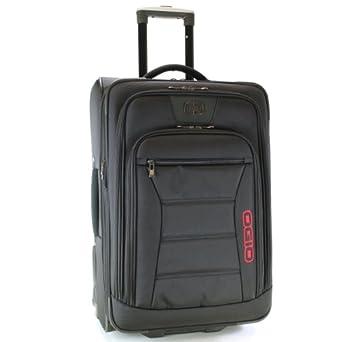 OGIO Luggage Frenzy 25-Inch Bag, Black, One Size