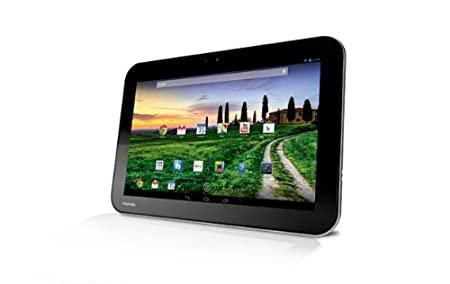 """Toshiba AT10-A-104 Tablette Tactile 10.1 """" NVIDIA Android Argent"""