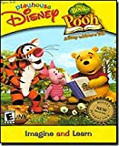 Disney Interactive Playhouse Disney Book of Pooh: A Story without a Tail for Windows for Age - 3 - 6 (Catalog Category: Education / Children 9 and Under)