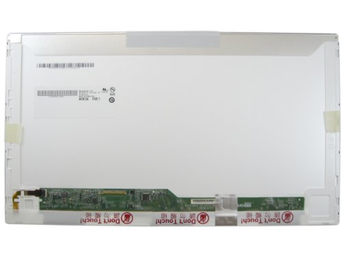 "Toshiba Satellite C855D New Replacement 15.6"" Led Lcd Screen Wxga Hd Laptop Glossy Display Fits C855D-S5340, C855D-S5103, C855D-S5104"
