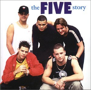 5ive - Five Story: Interview - Zortam Music
