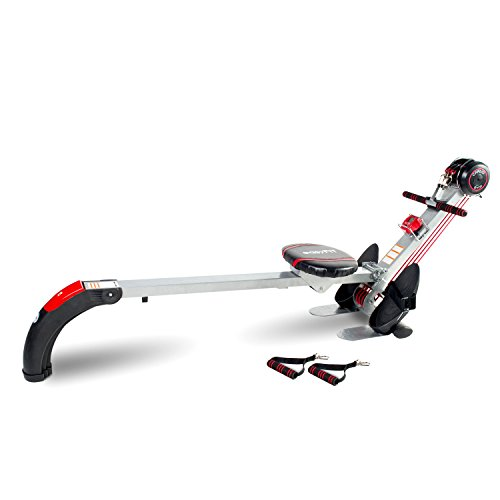 Big Save! easyFiT Cardio Gym Resistance Rower