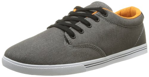 Globe Unisex-Adult Lighthouse-Slim Skateboarding Shoes 22261 Charcoal Wash 9 UK, 44 EU