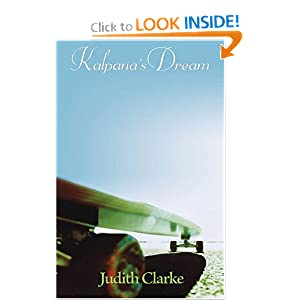Kalpana's Dream (Boston Globe-Horn Book Honors (Awards))