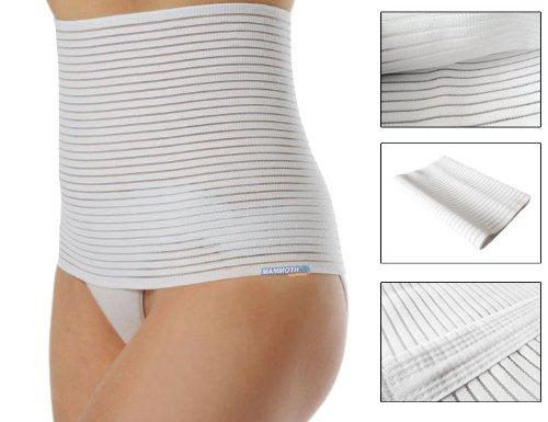 Mammoth XT Nach Geburt Bandage Gürtel / Schwangerschaftsgürtel / Bauchmuskel Unterstützung – XS