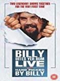 Classic Connolly - Billy Bites Yer Bum Live/Hand Picked By Billy [DVD]