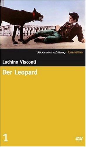 SZ-Cinemathek, 1: Der Leopard (Langfassung)