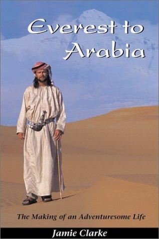 Everest to Arabia