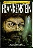 Mary Wollstonecraft Shelley Frankenstein (Usborne Library of Fear, Fantasy & Adventure)