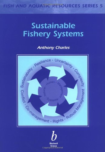 Sustainable Fishery Systems (Fish and Aquatic Resources)