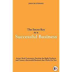 The Secret Key to a Successful Business