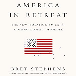 America in Retreat Audiobook
