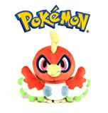 "Pokemon Center 6"" Plush Poke Doll: Ho-Oh"