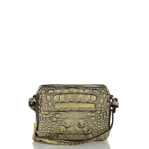 Jules Crossbody<br>Melbourne Filigree
