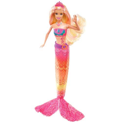 Barbie Mermaid Tale 2 Dolls