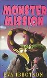 Eva Ibbotson Monster Mission