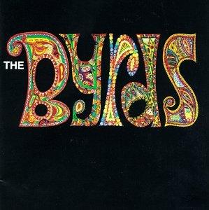 The Byrds artwork