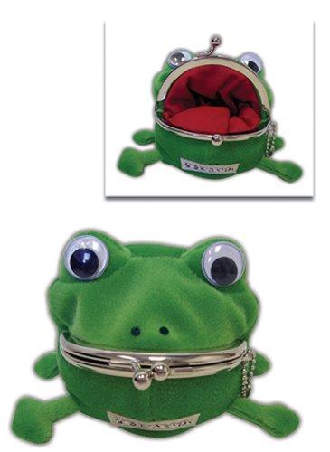 ナルト NARUTO [ナルトのカエルの財布]【並行輸入】