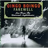 Farewell: Live From The Universal Amphitheatreby Oingo Boingo