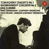 チャイコフスキー:ピアノ協奏曲第1番