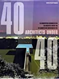img - for 40 Arquitectos Menores de 40/40 Architects Under 40 book / textbook / text book