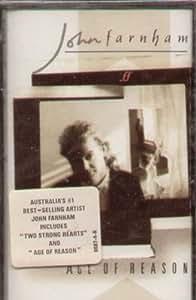Age of Reason (UK Import) [Musikkassette]