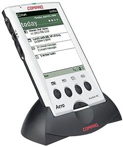 Compaq Aero 1550 Pocket PC
