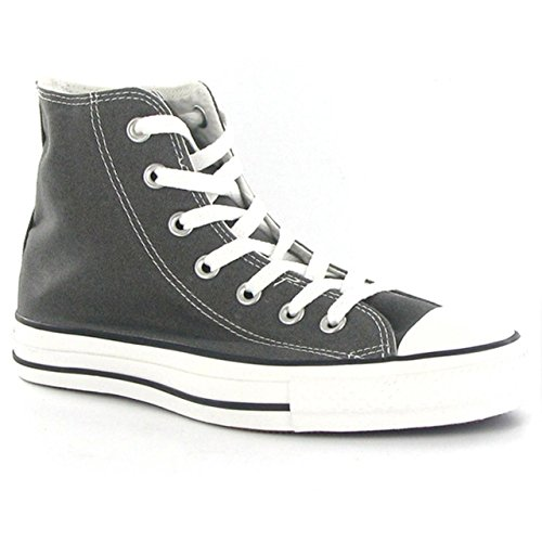 Details for Converse All Star Speciality Mens Trainer Hi - Charcoal - 8
