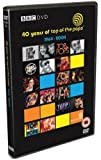 Top of the Pops: 40th Anniversary [DVD] [1964]