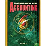 img - for Accounting (Warren Reeve Fess Teaching Series) book / textbook / text book