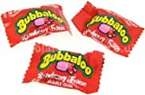 Bubbaloo Strawberry (box of 60)
