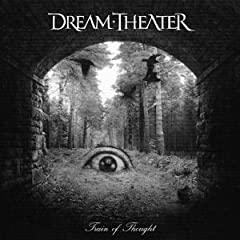 Dream Theater – Train Of Thought (2004)