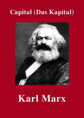 Capital (Das Kapital) (English Edition)