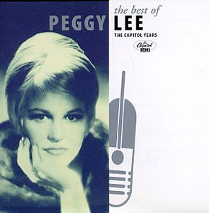 Peggy Lee - The Capitol Years - Zortam Music