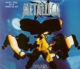 echange, troc Metallica - Fuel