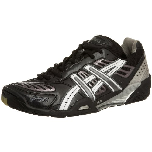 Asics Men's Gel-Blast 3 Court Black/White/Lightning E908Y9001 12 UK