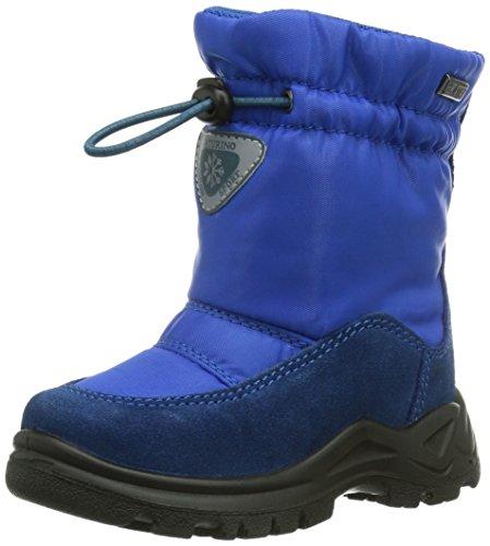 Naturino - Naturino Varna., Scarpe Da Neve per bambini e ragazzi, blu (azzurro), 22