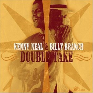 Kenny Neal - Double Take - Zortam Music
