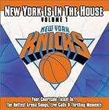 echange, troc Various Artists - New York Knicks: Their Music