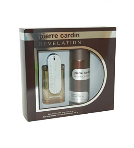 pierre-cardin-revelation-edt-50-ml-vp-deo-spray-200-ml-set