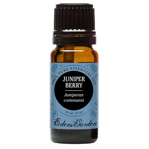 Juniper Berry 100% Pure Therapeutic Grade Essential Oil- 10 ml
