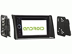 See OTTONAVI Kia Soul 2010 and Up In-Dash Double Din Android Multimedia K-Series navigation Radio with Complete Kit Details