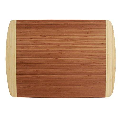 Totally Bamboo Kona Thin Cutting Board