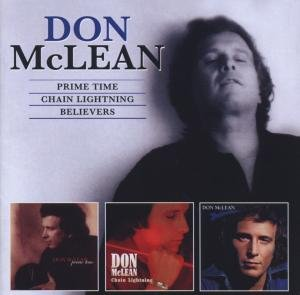 Don Mclean - Believers - Zortam Music