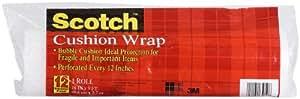 Scotch(TM) Cushion Wrap, 16 Inch x 9 feet (7922)