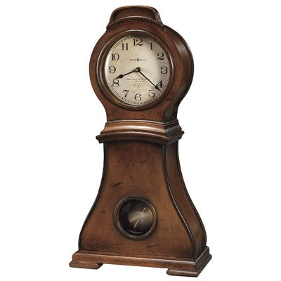 Mallory Table Clock