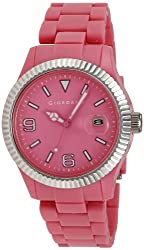 Giordano Analog Pink Dial Mens Watch 1540-PB