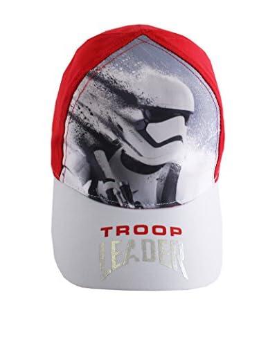 Star Wars Cappellino con Visiera Troop Leader